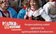 Ogólnopolski konkurs dla Kół Gospodyń Wiejskich