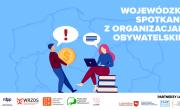 Zaproszenie na Spotkanie otwarte NGO