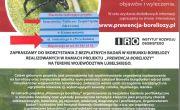Bezpłatne badania profilaktyczne w kierunku boreliozy