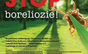 Stop boreliozie