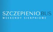 Szczepieniobus - weekendy sierpniowe