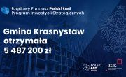 Dofinansowanie z Rządowego Funduszu